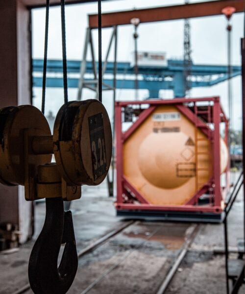 containerperevoz